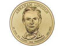 Аврам Линкольн