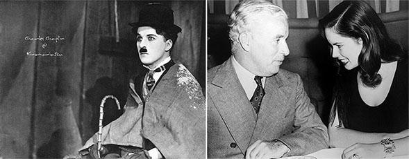 """Чарлин Чаплин """"Когда я полюбил себя"""""""