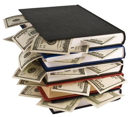 Семь книг о деньгах
