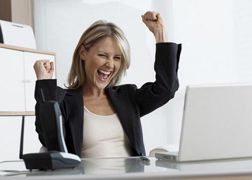 Источники радости в бизнесе