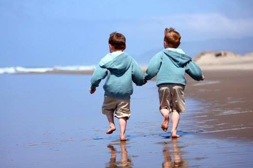Как познают дети мир – через интерес и удивление.