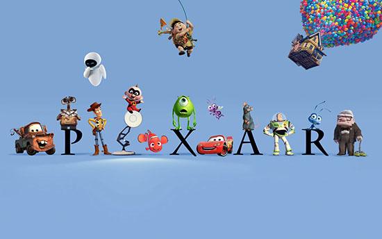 Студия Pixar и Стив Джобс