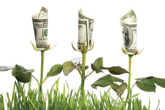Чтобы иметь больше денег, чаще думайте про…