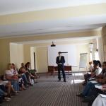 """Тренинг """"Сила настоящей самоценности"""", Черкассы, 1-2 августа 2015 года"""