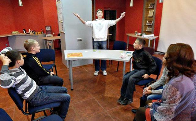 Чему научил 14-летний племянник Сергея Шевченко в теме денег?