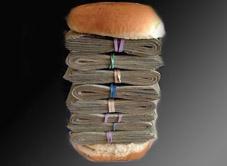 Можно ли за деньги купить любовь? Или почему люди транжирят деньгами...