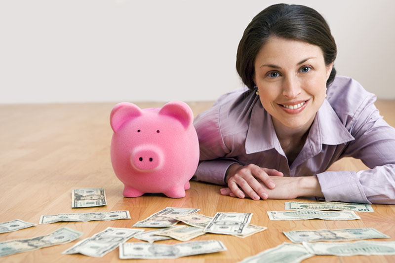 Накопитель. По отношению к деньгам, люди делятся на основные 4 категории
