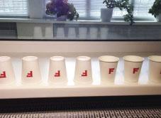 """Как легко встроить полезную привычку. Мой метод """"Семь стаканов"""""""