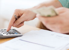 У Вас есть прогноз получения Ваших денег?