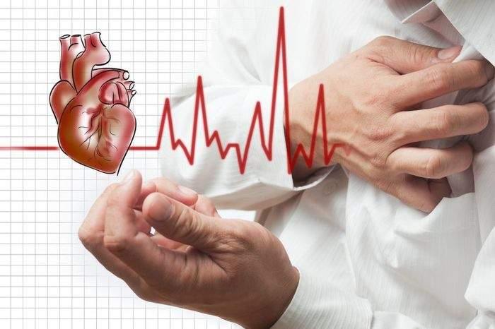 Что общего между инфарктом, деньгами и радостью?