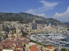 Видео из Монако про человеческую смекалку